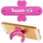 Mobile Preview: Touch-U,Fingergriff,Handyständer,Pink,in,Linz,kaufen,Online,bestellen