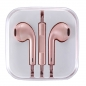 Preview: Headset rosegold box earpods handyshop mobileworld linz