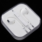 Mobile Preview: Headset weiß box earpods handyshop mobileworld linz