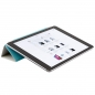 Preview: iPad Smart Cover blau schräg HandyShop Linz MobileWorld