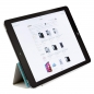 Preview: iPad Smart Cover blau aufgestellt  HandyShop Linz MobileWorld