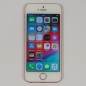 Preview: Apple iPhone SE 32 Gigabyte Rose Gold WIE NEU vorne Handyshop Linz kaufen