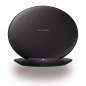 Mobile Preview: Samsung Wireless Charger Convertible EP-PG950TBE schwarz vorne Handybörse online bestellen