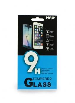 9H Panzerglasfolie für Apple iPhone Modelle
