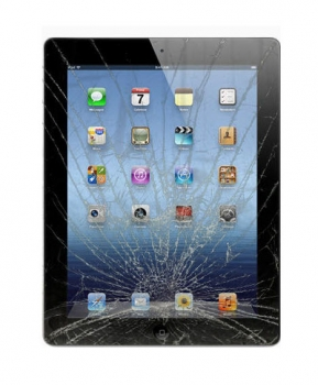 Apple iPad Display Reparatur Linz