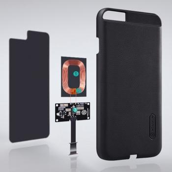 iphone 6 6s plus kabellos laden mit dem magic case. Black Bedroom Furniture Sets. Home Design Ideas