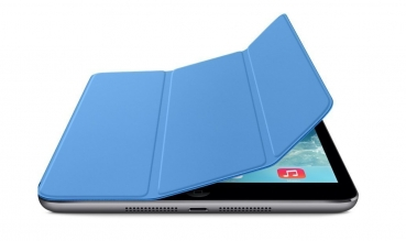 iPad Smart Cover blau offen HandyShop Linz MobileWorld