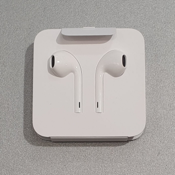 EarPods Apple original Kopfhörer Lightning MMTN2ZM Bulk
