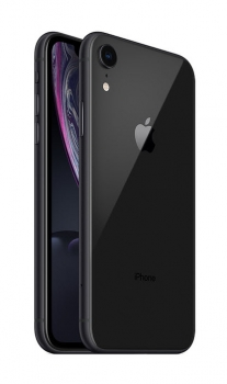 Apple iPhone Xr 128GB Black NEU!