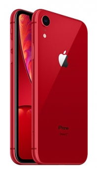 Apple iPhone Xr 64GB Product RED NEU!