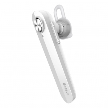 Bluetooth Headset Baseus A01 weiß
