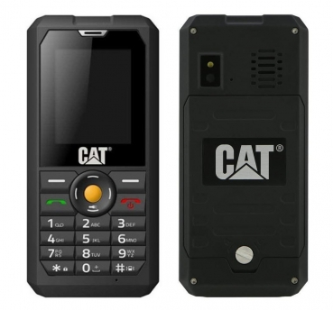 Caterpillar CAT B30 Outdoor Handy Shop Linz kaufen