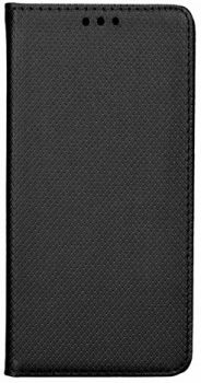 iPhone Klapptaschen Smart Case Book schwarz