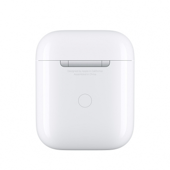 Apple Airpods original kabelloses Ladecase MR8U2ZM/A
