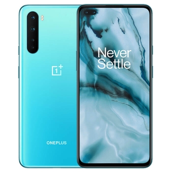OnePlus NORD 5G 128GB Marble Blue NEU!