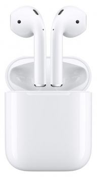 Original Apple Airpods Bluetooth Headset MMEF2ZM online kaufen oder bestellen