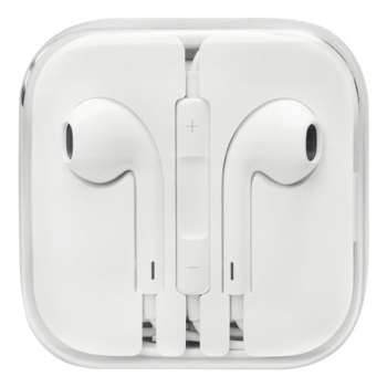 Original Apple EarPods iPhone Kopfhörer MD827ZM/A