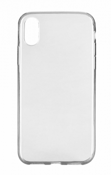 Dünnes 0,5mm Silicone-Case für alle Apple iPhone Modelle transparent