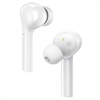 Bluetooth Headset In-Ear USAMS US-LA001 Stereo weiß