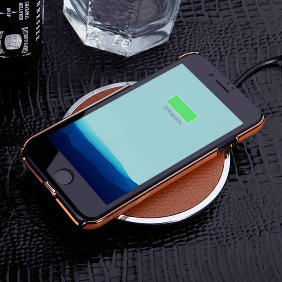 Iphone 7 Induktiv Laden