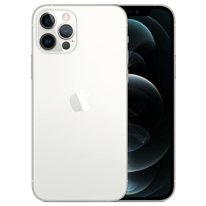 Apple iPhone 12 Pro 128GB Silver Linz kaufen online bestellen