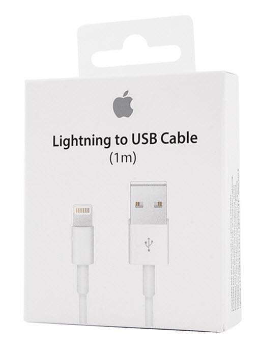 Ladegerät und Ladekabel für iPhone und iPad in Linz kaufen