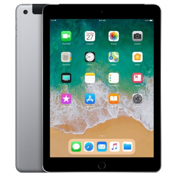 Apple iPad 2018 6th Generation 32GB WiFi + LTE Neu Handyshop Linz kaufen