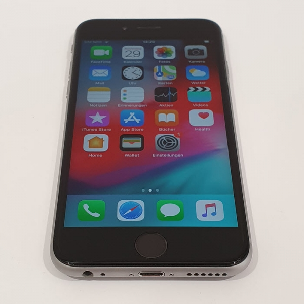 apple iphone 6s 32gb space gray wie neu in linz kaufen. Black Bedroom Furniture Sets. Home Design Ideas